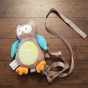 Owl Safety Harness for Kids